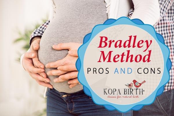 Bradley Method Pros And Cons Kopa Birth